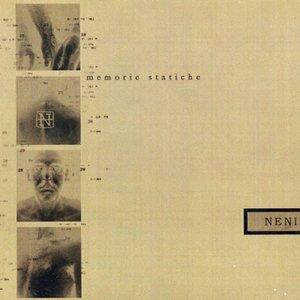 Image for 'Memorie Statiche'