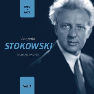 Image for 'Leopold Stokowski, Vol. 3 (1926-1940)'
