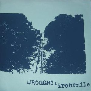 Image for 'Wrought: Ironsmile'