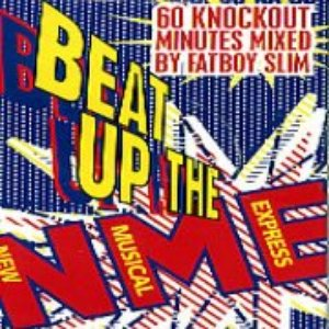 Image for 'Beat Up The NME'