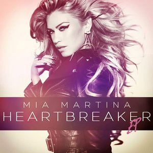 Image for 'HeartBreaker - EP'