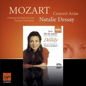 Image for 'Airs De Concerts De Mozart'