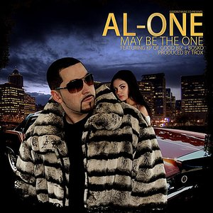 Image for 'May Be the One (feat. KP & Bosko)[Radio Edit]'