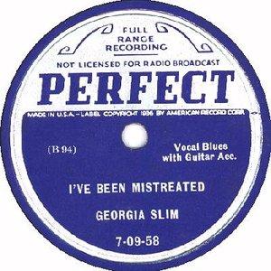 Image for 'Georgia Slim'