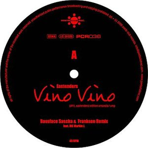 Image for 'Vino Vino'