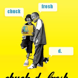 Image for 'Chuck D. Fresh'