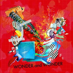 Image for 'WONDER and WONDER'