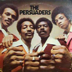 Image for 'The Persuaders'
