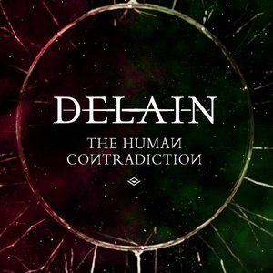 Image for 'The Human Contradiction (Deluxe Edition)'