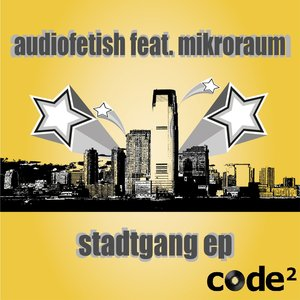 Image for 'Stadtgang Ep (feat. Mikroraum)'