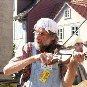 Image for 'Klaus der Geiger'