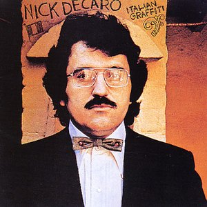 Image for 'Nick DeCaro'