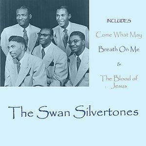 Image for 'Swan Silvertones'