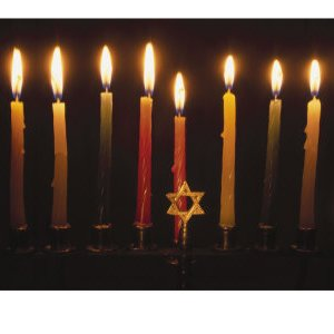 Imagem de 'Destroying Channukah'