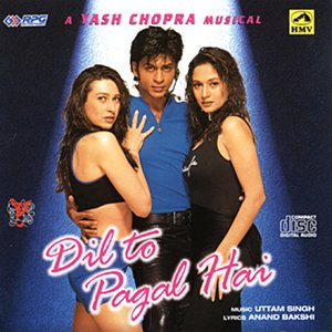Image for 'Dil To Pagal Hai'