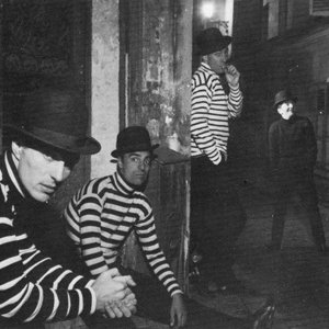 Bild für 'Les Garçons de la Rue'