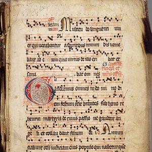Bild för 'Gregorian Chant'