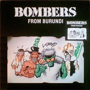 Image for 'Bombers From Burundi'