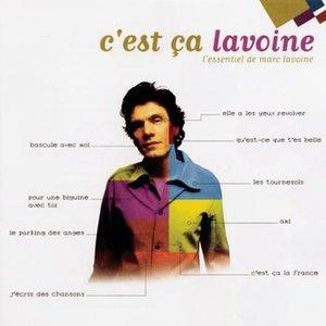 Image for 'C'Est Ca Lavoine'