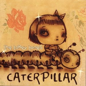 Image for 'Caterpillar'