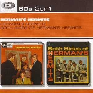 Image for 'Herman's Hermits / Both Sides Of Herman's Hermits'