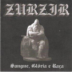 Image for 'Sangue, Glória E Raça'