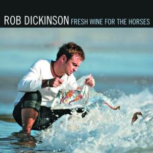 Image pour 'Fresh Wine For The Horses'