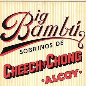 Image for 'Big Bambu'