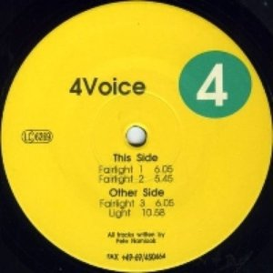 Image for '4Voice 4'