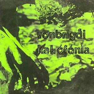 Image for 'Kakófónía'