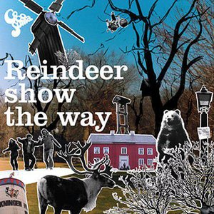 Image for 'Reindeer Show the Way'