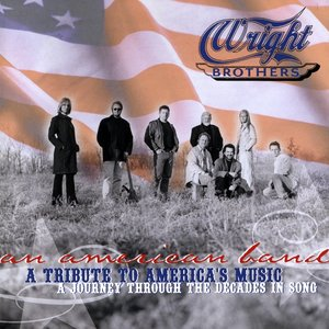 Image for 'A Tribute to America's Music'