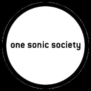 Image for 'one sonic society'