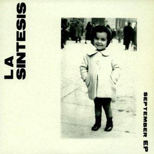 Image for 'La Sintesis'