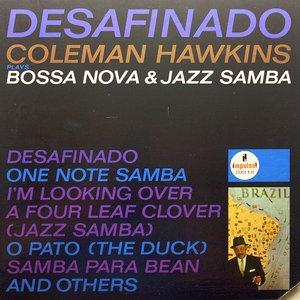Image for 'Desafinado: Bossa Nova & Jazz Samba'