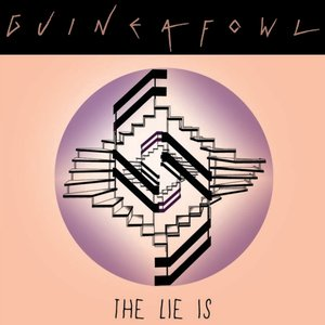 Image for 'The Lie Is'