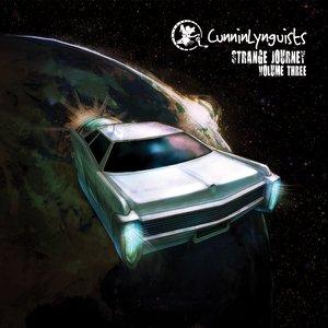Image pour 'Strange Journey Volume Three'