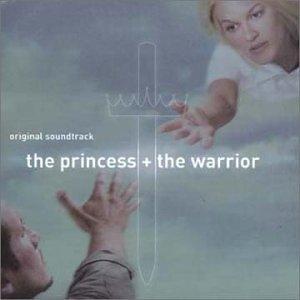 Image for 'Original Soundtrack: The Princess + the Warrior'