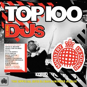 Image for 'DJ Mag Top 100 DJs - Ministry of Sound'