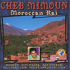 Image for 'Moroccan Rai'