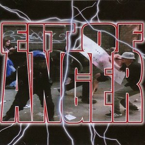 Image for 'Fit of Anger'