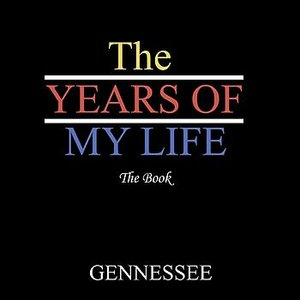 Image for 'The Years of My Life - The Book'