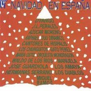 Image for 'Navidad En España'