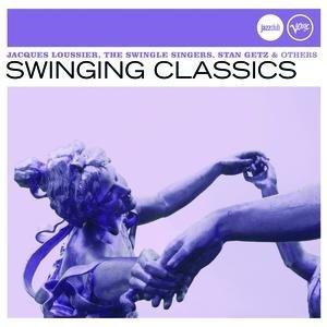 Bild för 'Swinging Classics (Jazz Club)'