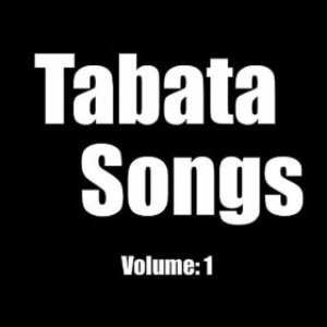Image for 'Tabata Songs'