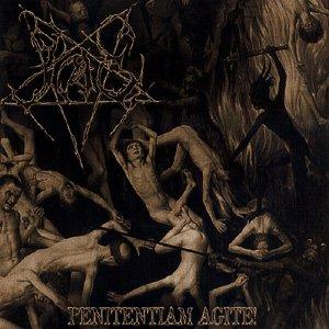 Image for 'Penitentiam Agite!'