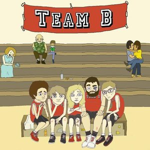 Image for 'Team B'