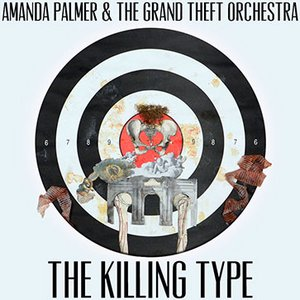 Image for 'The Killing Type'
