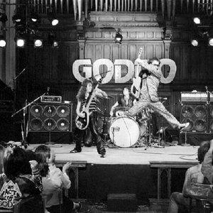 Image for 'Goddo'