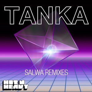 Image for 'Salwa (Remixes)'